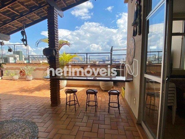 Apartamento à venda com 4 dormitórios em Padre eustáquio, Belo horizonte cod:522362 - Foto 20