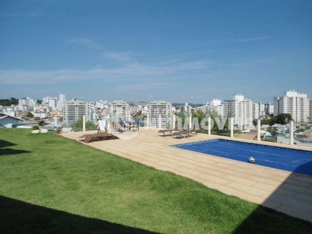 Casa de condomínio à venda com 5 dormitórios em Paquetá, Belo horizonte cod:478247 - Foto 19