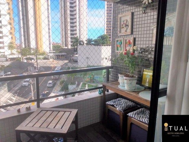 SALVADOR - Apartamento Padrão - CANDEAL - Foto 7