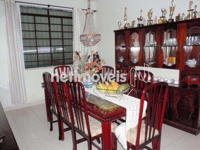 Casa à venda com 4 dormitórios em São josé (pampulha), Belo horizonte cod:523502 - Foto 8