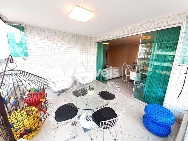 Apartamento à venda com 4 dormitórios em Liberdade, Belo horizonte cod:123848 - Foto 4