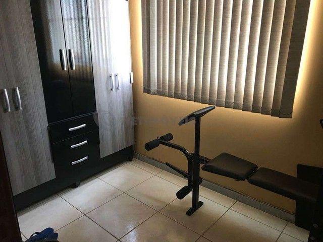 Casa de condomínio à venda com 3 dormitórios em Santa mônica, Belo horizonte cod:184933 - Foto 11