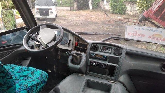 vendo micro onibus 2008/2008 - Foto 5