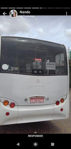 Micro-ônibus Mercedes Benz - Foto 2