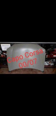 Capo Para GM Corsa E Celta  - Foto 3