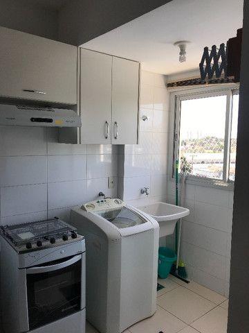 Apartamento Mobiliado (Studio) 1 Quarto - c/ Garagem - Próximo Parque Mãe Bonifácia - Foto 4