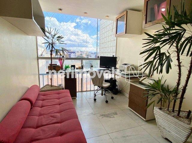 Apartamento à venda com 4 dormitórios em Padre eustáquio, Belo horizonte cod:522362 - Foto 3