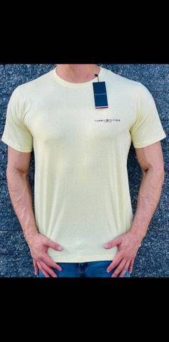 Camiseta Tommy Hilfiger  - Foto 6
