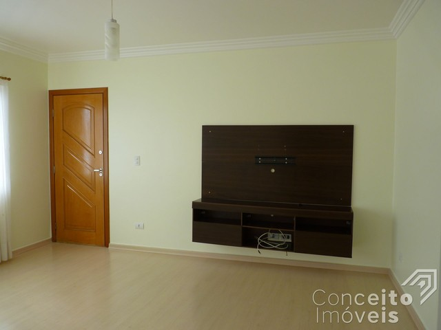 Apartamento para alugar com 2 dormitórios em Estrela, Ponta grossa cod:393423.001 - Foto 7