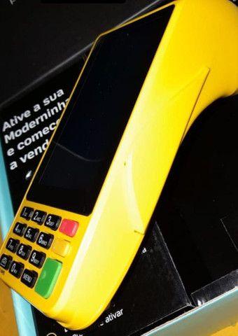 Vendo máquinas de cartão - Foto 4
