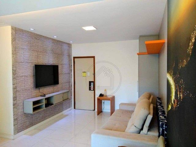 Flat com 1 dormitório à venda, 38 m² por R$ 1.400.000,00 - Leblon - Rio de Janeiro/RJ - Foto 6
