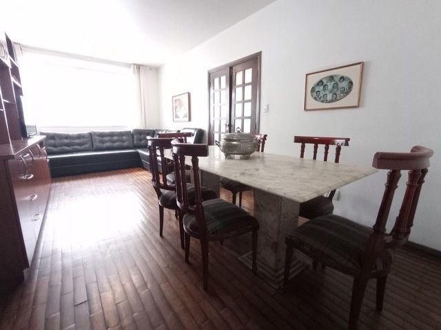 Apartamento à venda, 4 quartos, 1 suíte, 2 vagas, Boa Viagem - Belo Horizonte/MG - Foto 2