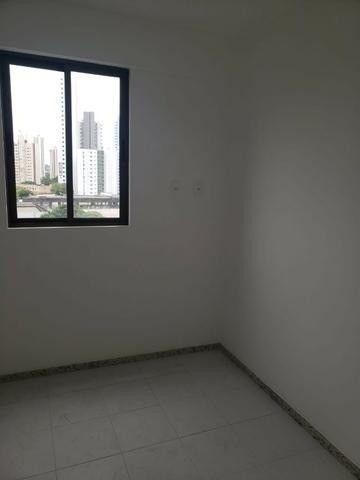 RB 086 Encantador apartamento em Casa Amarela com 2 quartos, 42m² - Edf. Studio Thaíza - Foto 6