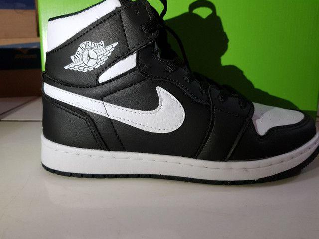 Boto Nike Jordan