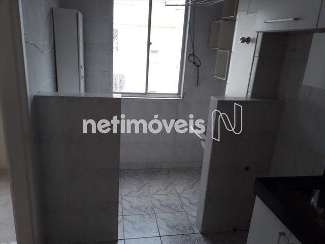 Apartamento à venda com 2 dormitórios em Paquetá, Belo horizonte cod:701480 - Foto 8