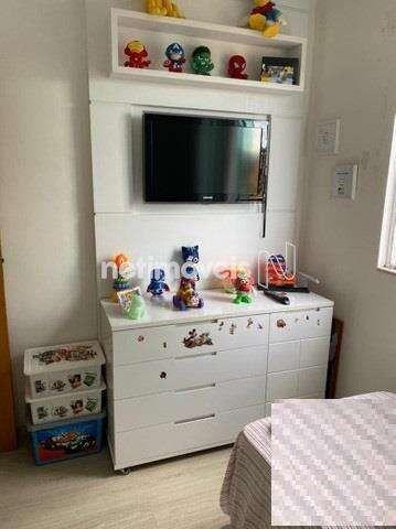 Apartamento à venda com 3 dormitórios em Copacabana, Belo horizonte cod:841657 - Foto 14