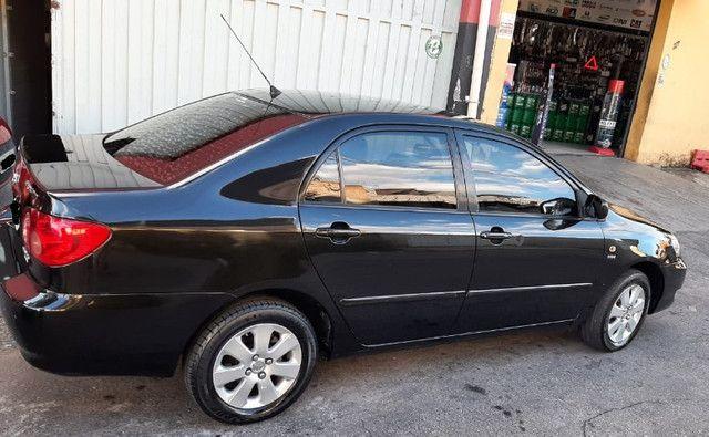 Corolla XEI 1.8 - Ano 2006/2007 - Em perfeito estado!