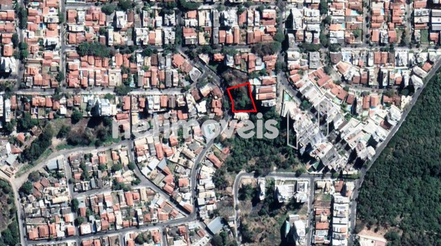 Terreno à venda em Ouro preto, Belo horizonte cod:736914 - Foto 4