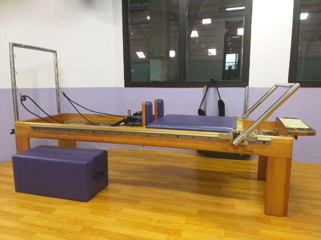 Aparelhos de Pilates - Foto 2