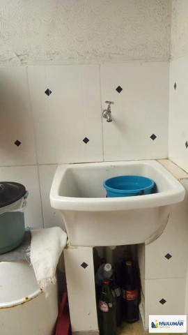 Casa com 2 dorms, Balneário Itaóca, Mongaguá - R$ 220 mil, Cod: 829037 - Foto 14
