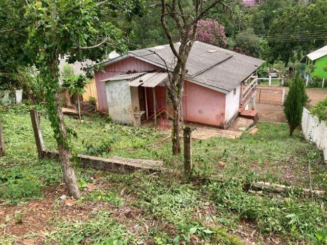 RB- Bela casa no Interior de Irai Rio Grande do Sul!