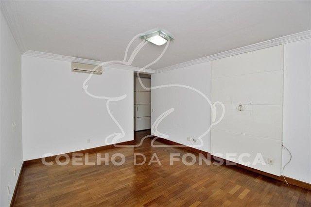 São Paulo - Apartamento Padrão - Paraíso - Foto 12