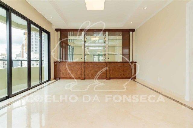 São Paulo - Apartamento Padrão - Moema Pássaros - Foto 8