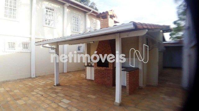 Casa à venda com 4 dormitórios em São luiz (pampulha), Belo horizonte cod:406800 - Foto 4