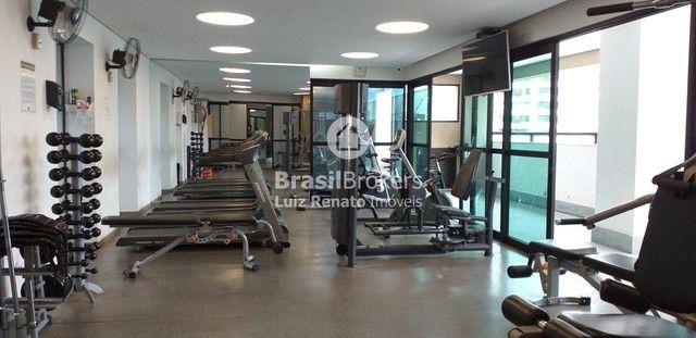 Apartamento Duplex à venda com 104 m², e lazer completo no Luxemburgo ? Belo Horizonte - Foto 15
