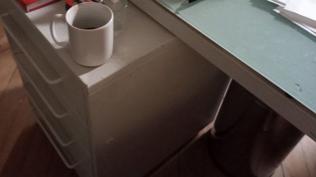 Mesa de escritório modelo Toleman - Foto 2