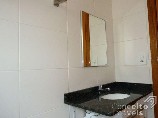Apartamento para alugar com 2 dormitórios em Estrela, Ponta grossa cod:393423.001 - Foto 17