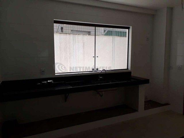Apartamento à venda com 4 dormitórios em Liberdade, Belo horizonte cod:389102 - Foto 15