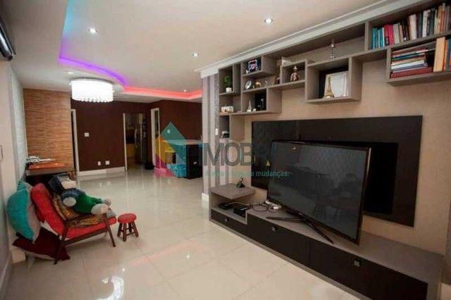 Apartamento à venda com 4 dormitórios em Copacabana, Rio de janeiro cod:CPAP40224