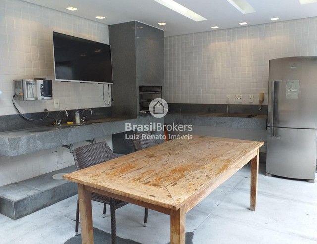 Apartamento Duplex à venda com 104 m², e lazer completo no Luxemburgo ? Belo Horizonte - Foto 16