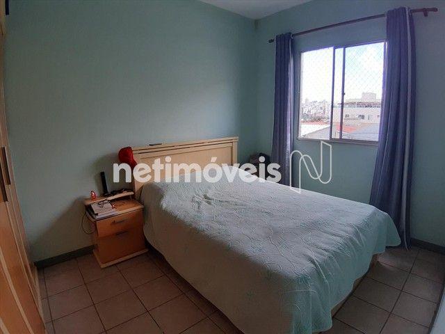 Apartamento à venda com 3 dormitórios em Serrano, Belo horizonte cod:750912 - Foto 4