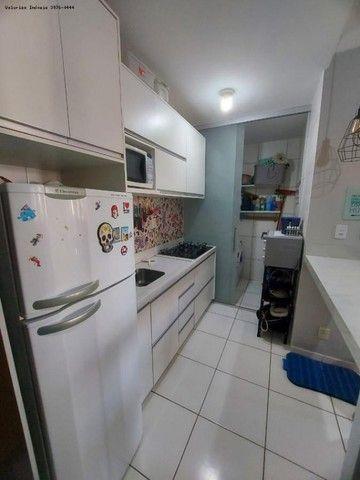 Apartamento Unidade do terceiro andar de 1 quarto em samambaia sul... - Foto 4