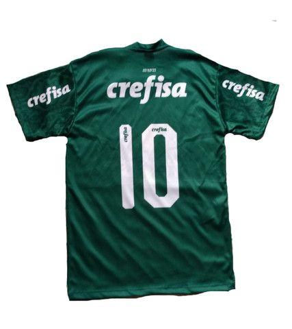 Camisa Palmeiras P /M - Foto 2
