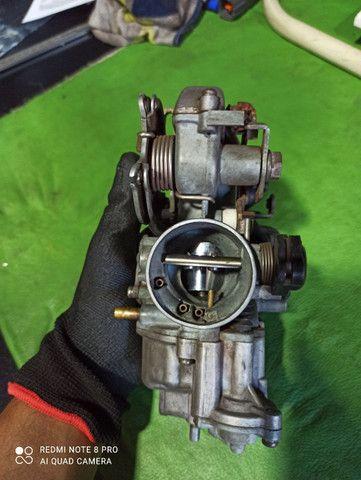 Carburador Cbx200 Strada Original Keihin