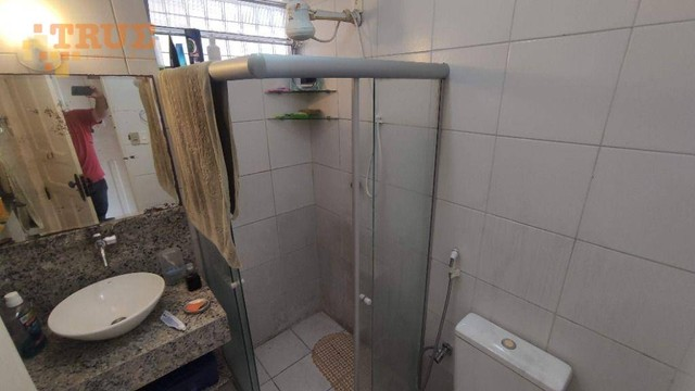 Casa com 3 dormitórios à venda, 150 m² por R$ 550.000,00 - Casa Amarela - Recife/PE - Foto 11