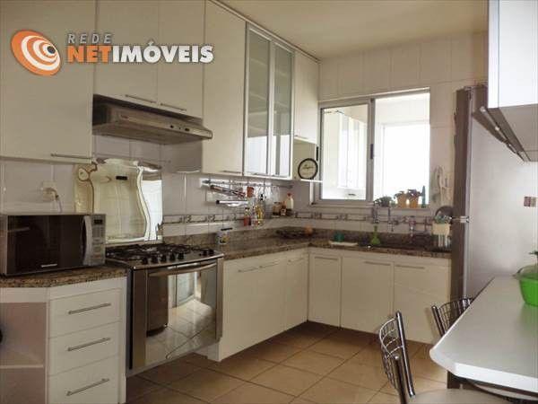 Apartamento à venda com 4 dormitórios em Castelo, Belo horizonte cod:465894 - Foto 15