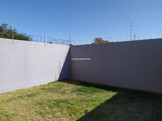 CAMPO GRANDE - Casa Padrão - Vila Morumbi - Foto 3