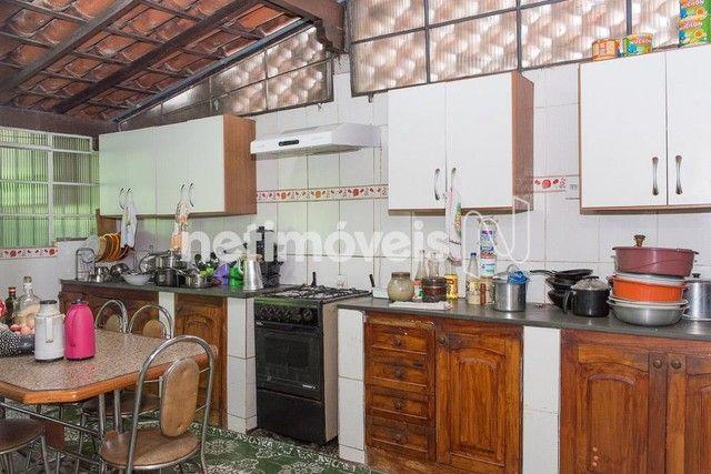 Casa à venda com 3 dormitórios em Paquetá, Belo horizonte cod:523439 - Foto 13