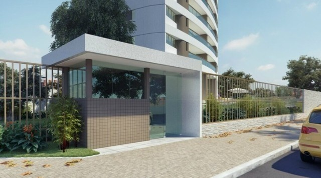 RB 091 Oportunidade incrível em Boa Viagem - Apart, 4 suítes - 185m² - Jardim das Tulipas - Foto 13
