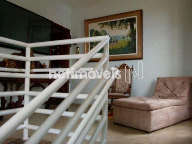 Escritório à venda com 5 dormitórios em Ouro preto, Belo horizonte cod:774394 - Foto 8