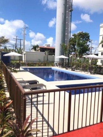 Apartamento no Tabuleiro dos Martins - Cond. Costa da Luz - Foto 6