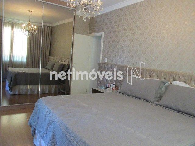 Casa à venda com 4 dormitórios em Bandeirantes (pampulha), Belo horizonte cod:510096 - Foto 4