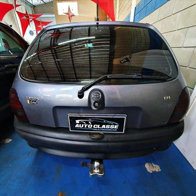 Chevrolet Corsa 1.0 Mpfi Wind 8v - Foto 4