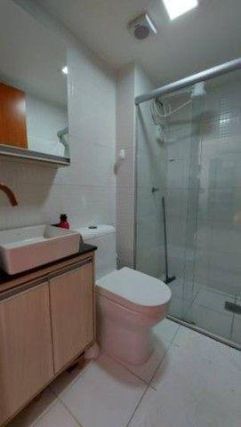 apartamento dois quartos 53m2 na samambaia norte  #df04 - Foto 10