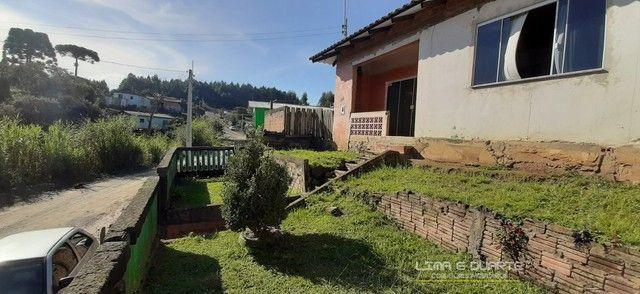 Casa Alvenaria para Venda em São Pedro Rio Negrinho-SC - Foto 2