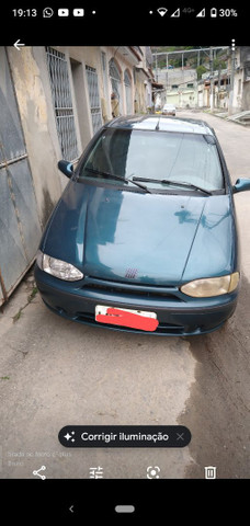 Fiat Siena ano 2000 1.0 8v completa 2020 vist